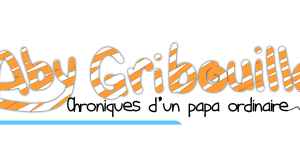 logo aby gribouille