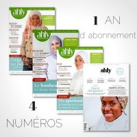 abonnement ahly magazine