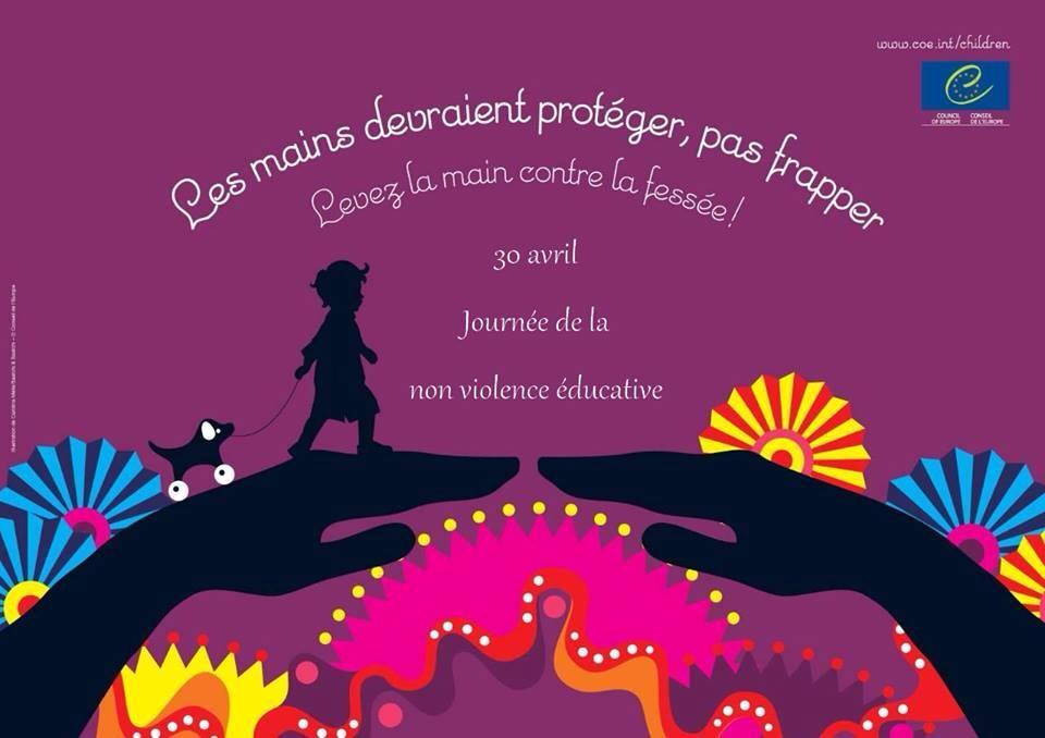 Journée non-violence éducative