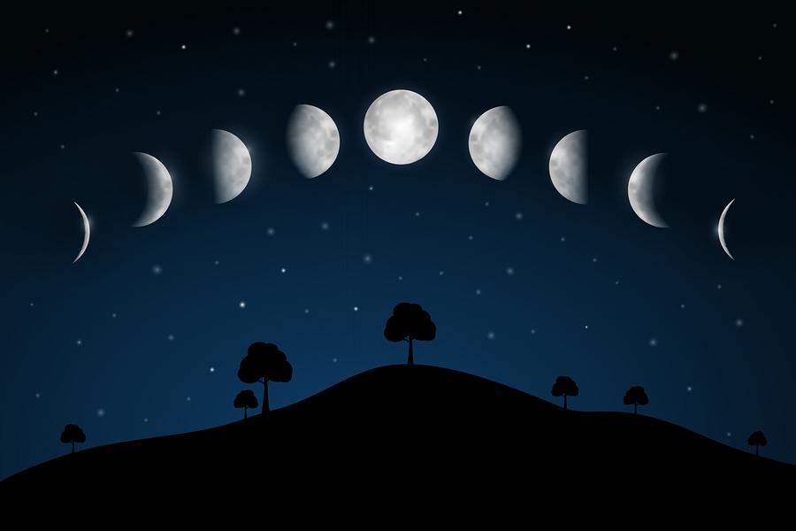 Peut-on jeûner, dans un mois lunaire, plus de trente jours?
