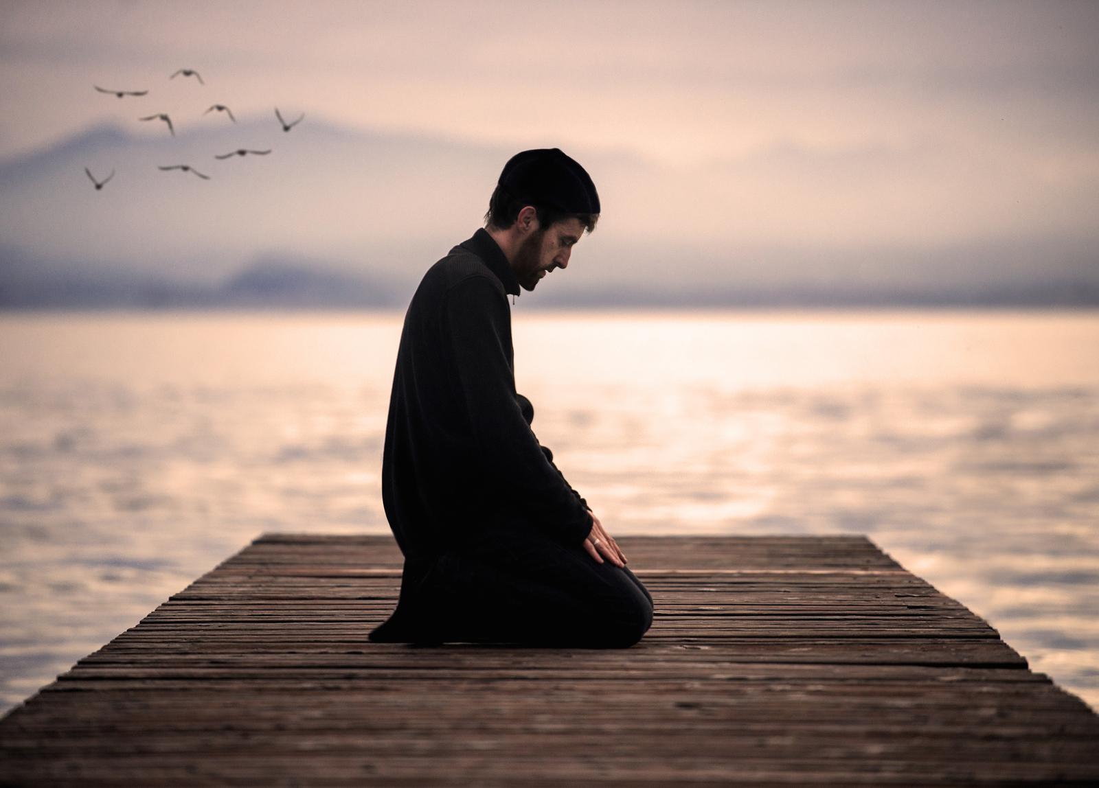 Guérir et sortir du péché par le coran et le dhikr
