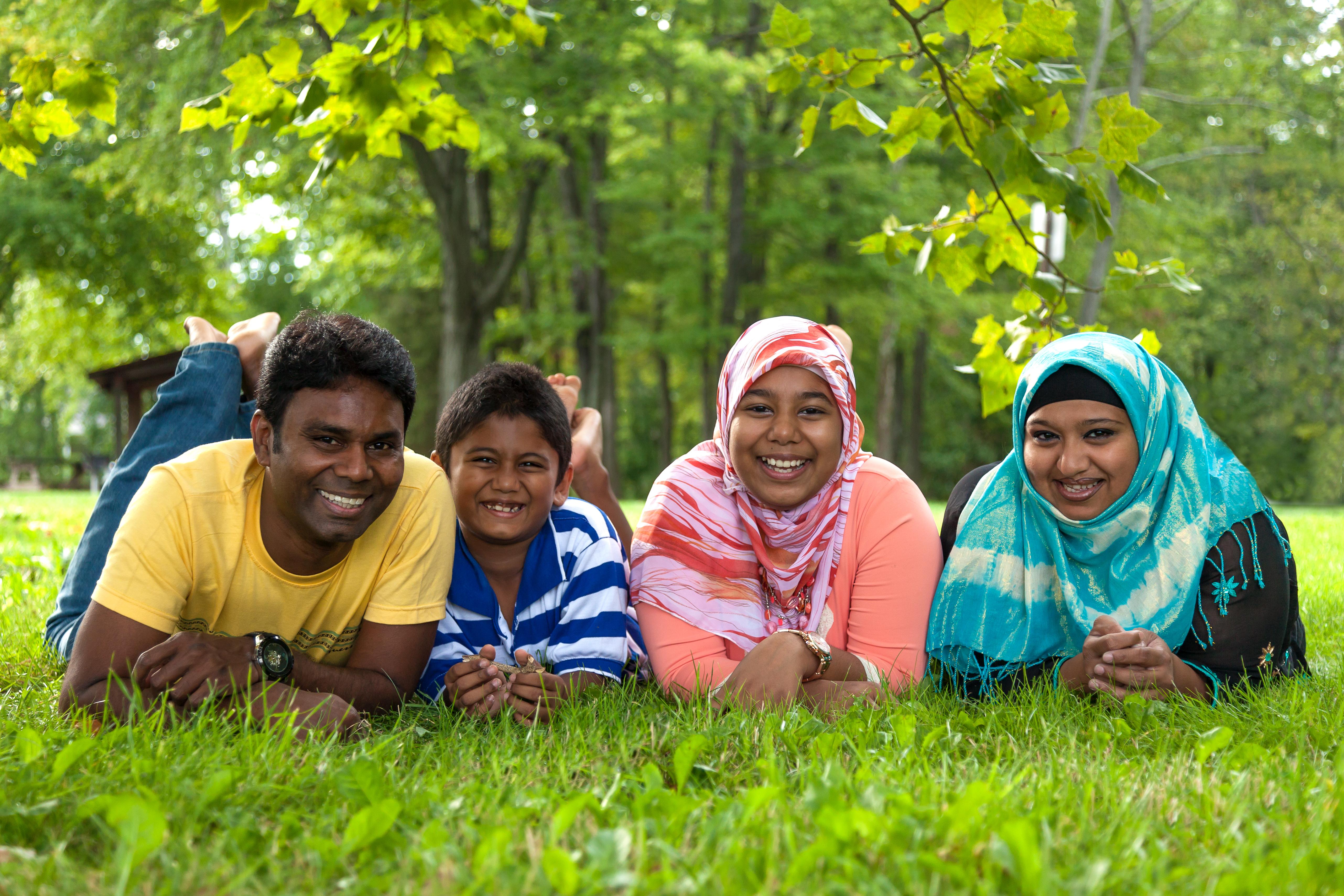 Comment centrer sa famille autour de l'Islam ? Nos lecteurs vous répondent
