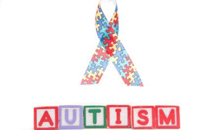 Quand l'autisme fait partie de notre famille