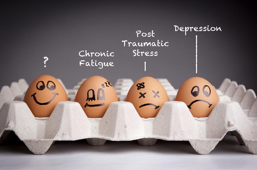 La famille à l'épreuve de la maladie mentale