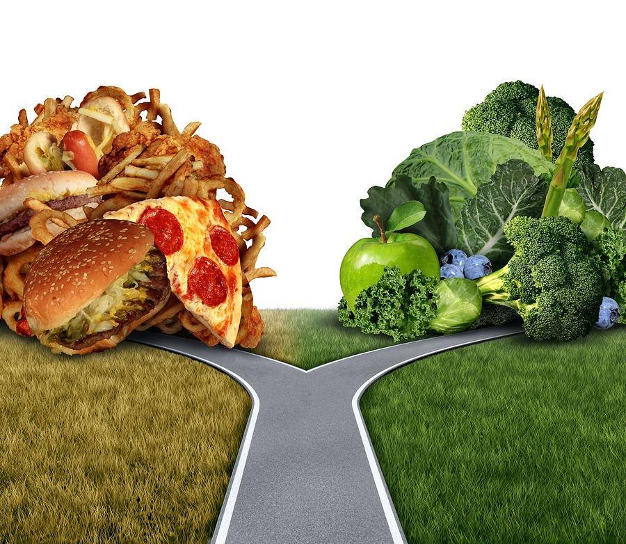 Le surpoids, l'obésité et les musulmans