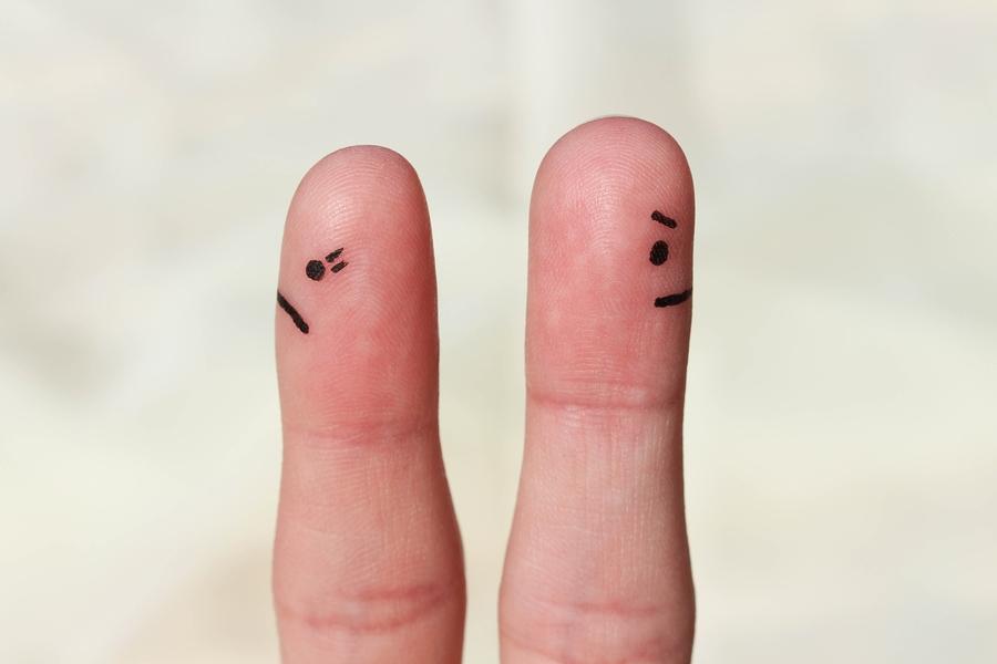 Mon conjoint m'agace ! Pourquoi et quelles solutions ?