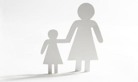 La nouvelle norme des familles monoparentales