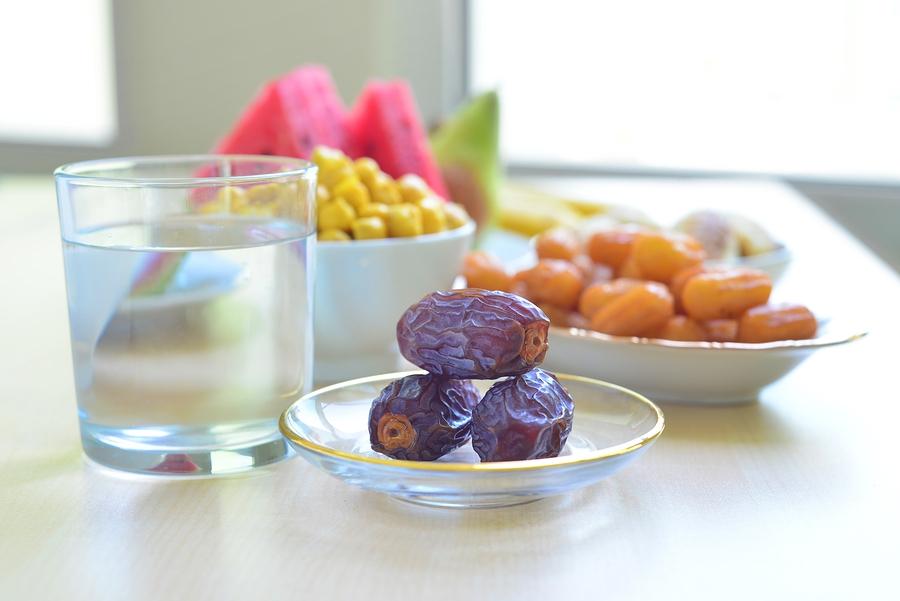 Comment et que manger pendant le mois de Ramadan ?