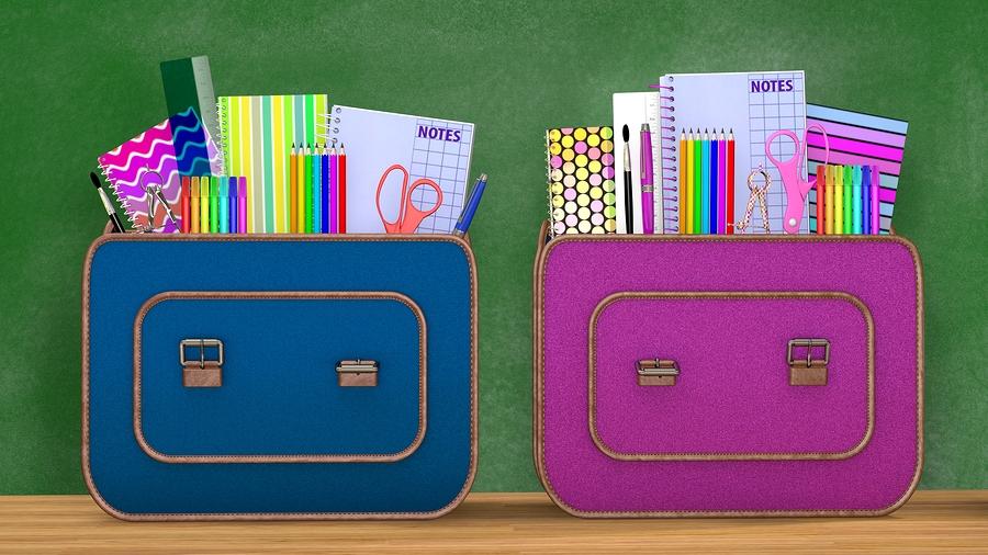 Comment bien préparer la rentrée scolaire (enfant scolarisé ou IEF) ?