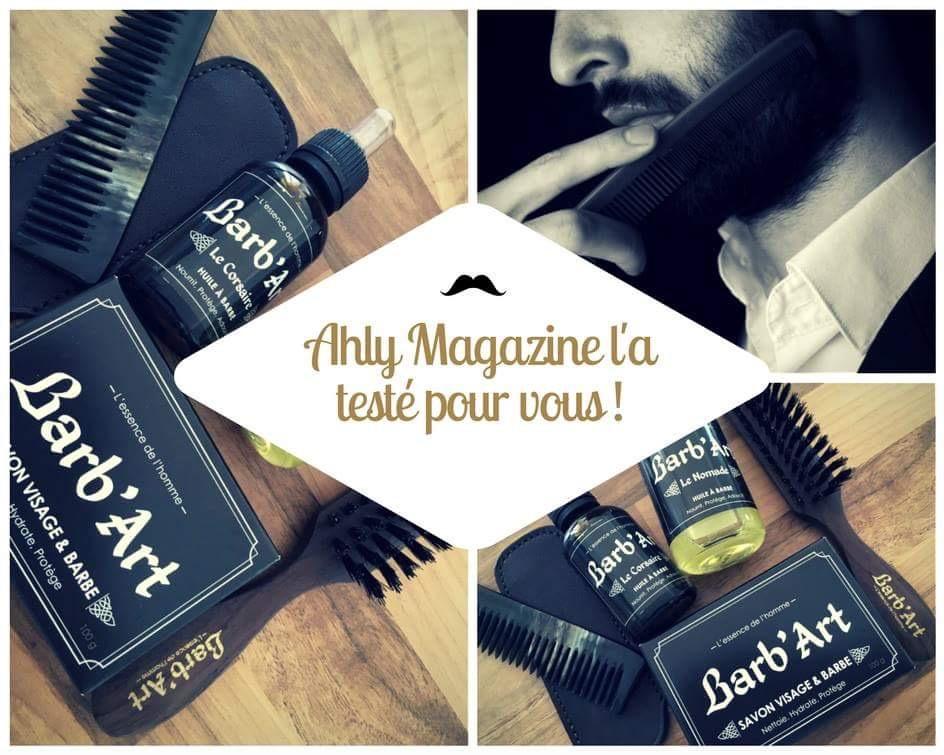 Prendre soin de sa barbe au delà de la mode