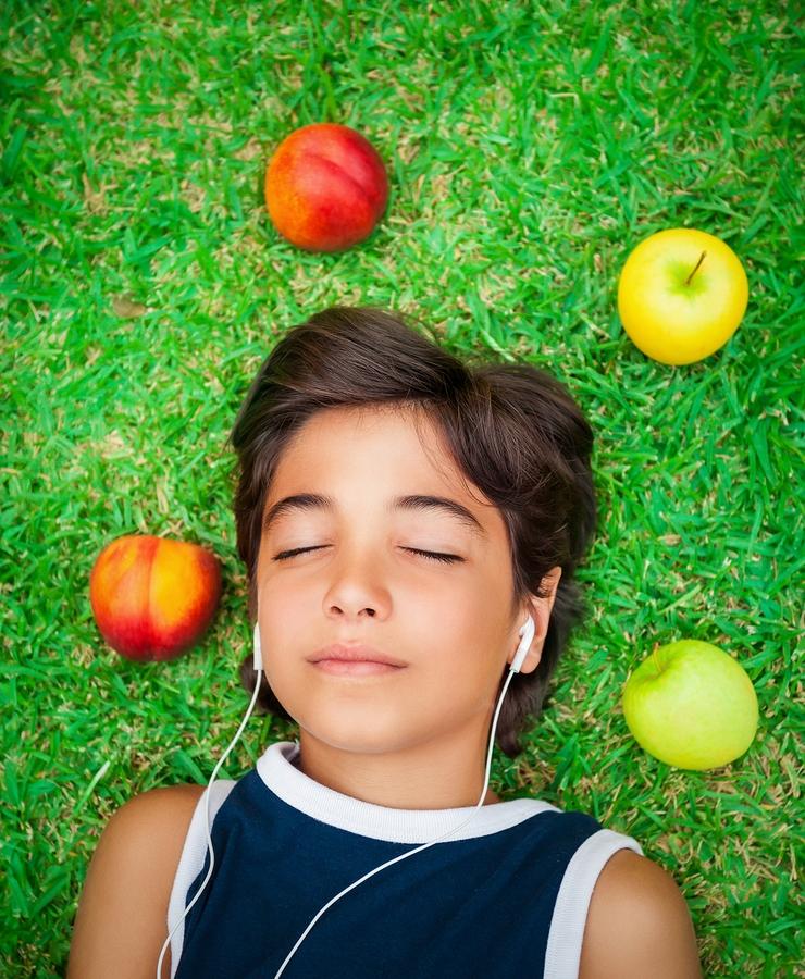 Rentrée : 7 conseils hygiénodiététiques pour des enfants en pleine forme !