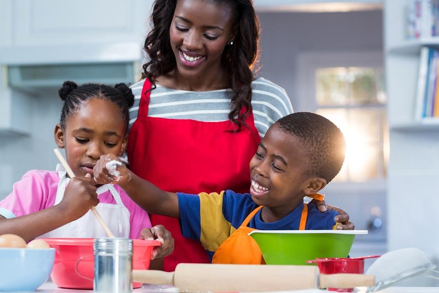 Comment responsabiliser son enfant ?