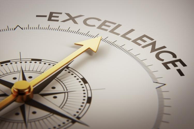 Vises-tu la banalité ou l'excellence dans ta vie ?
