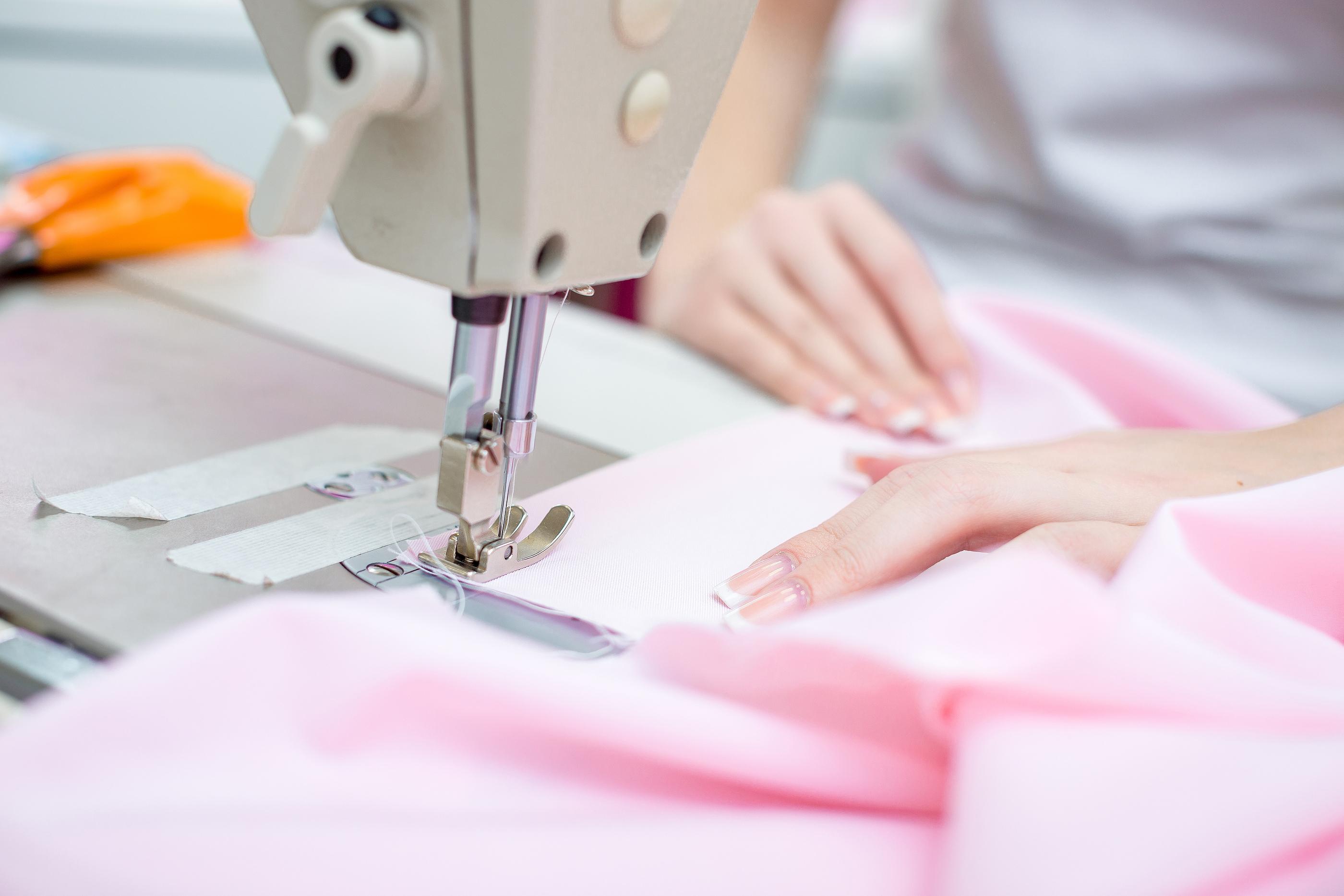 Sewing Class : devenir couturière de chez soi et en partant de 0