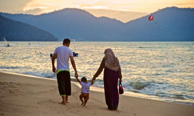 Comment avoir une famille heureuse ? 7 pistes à explorer