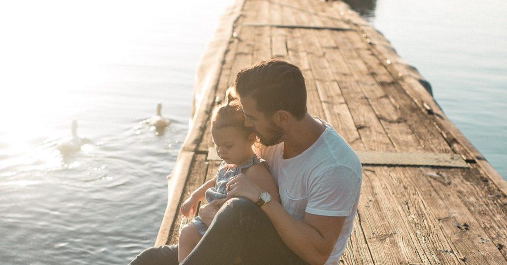 Le rôle du père dans la famille : 5 moyens de prendre sa place